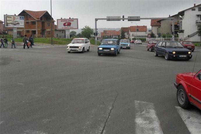 Kragujevac - KG 01b
