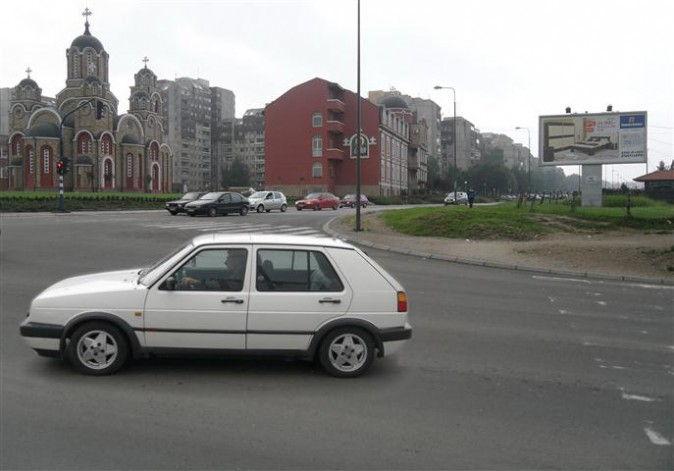 Kragujevac - KG 02a