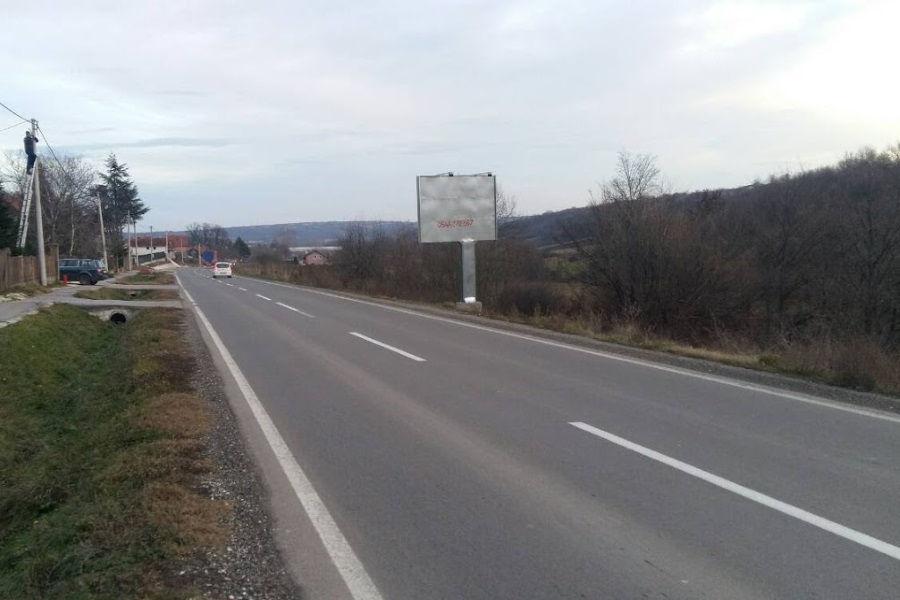 Na putu Aranđelovac-Topola- Banja 4x3m B.