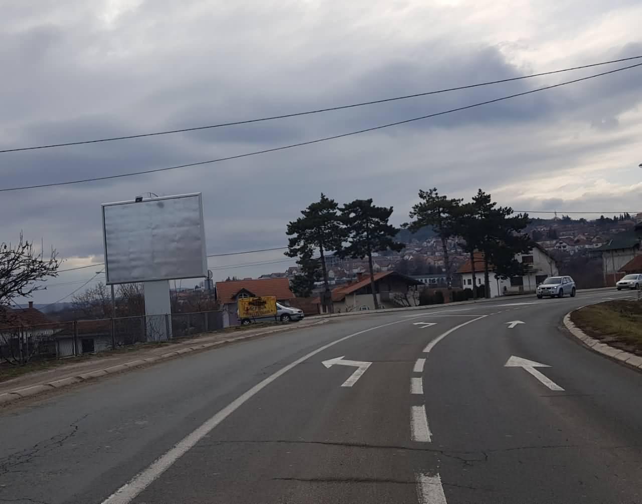 Topola Beograd-Topola