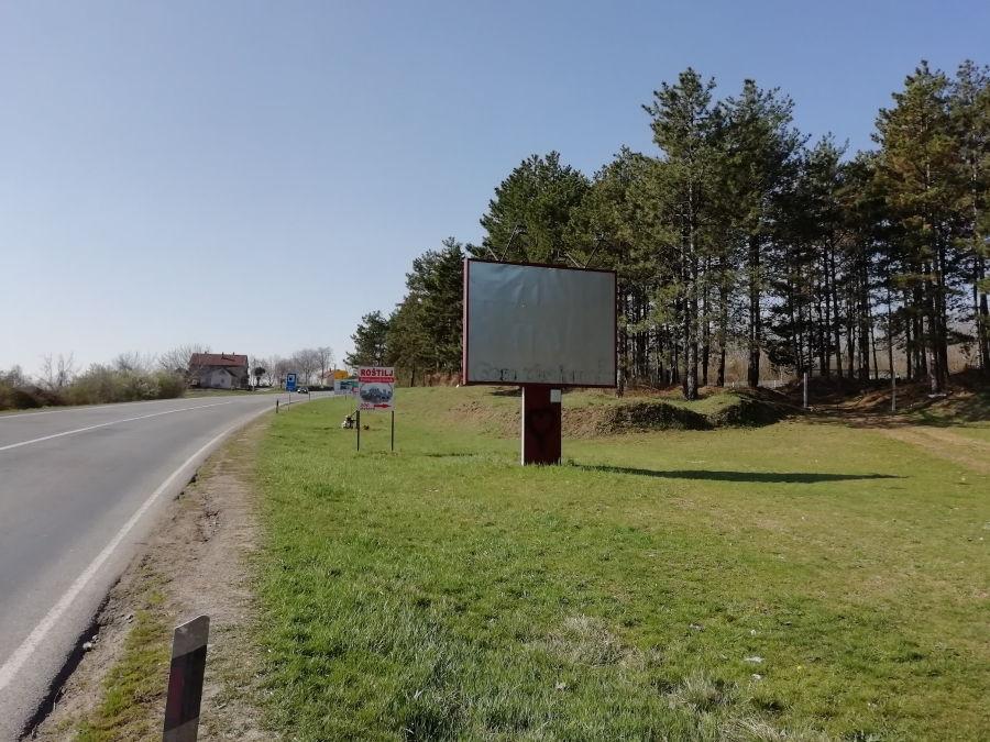 1A - Put M21 pravac Novi Sad - Ruma