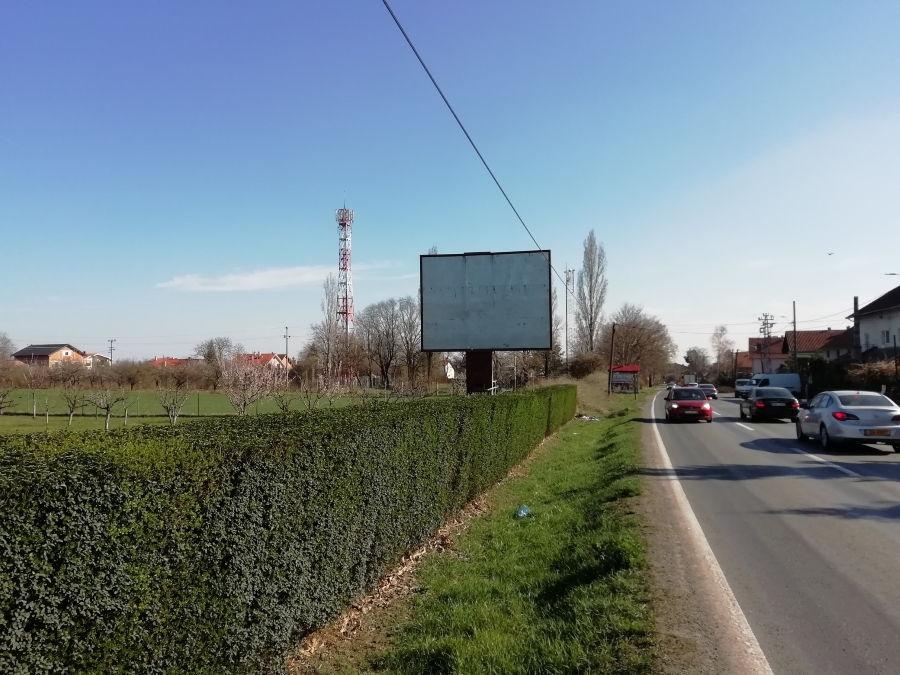 2A - Put M21 pravac Novi Sad - Ruma