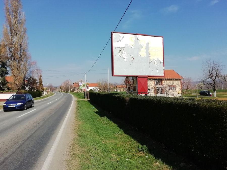 2B - Put M21 pravac Ruma - Novi Sad