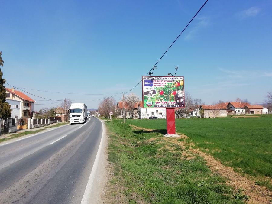 3B - Put M21 pravac Ruma - Novi Sad