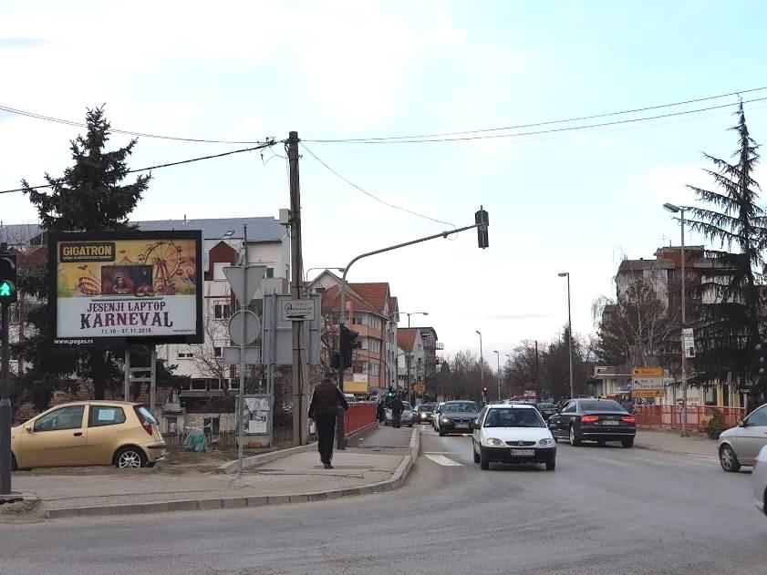 Roto Obenovac centar grada 3.5x2.50m